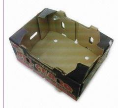 Label Laminated Boxes