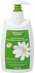 Herbacin Hand & Nail Balm 10 oz.