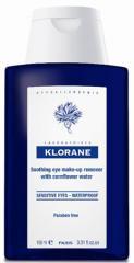 Klorane Waterproof Formula Eye Make Up Remover