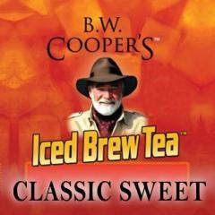 B.W. Coopers Tea Classic Sweet