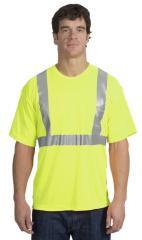 Ansi Class 2 Safety T-Shirt CS401