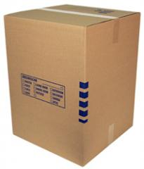 4.5 Cubic Foot Box