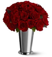 24 Classic Roses