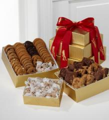 Mrs Fields® Traditional Bundle of Treats