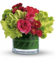 Teleflora's Beauty Secret Bouquet