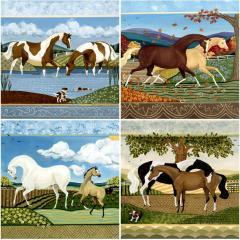 Folk Horses