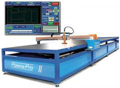 Plasma Cutting Machine & Tables for HVAC