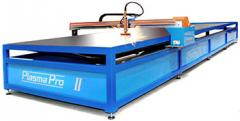 Plasma Cutting Machines & Tables for Metal