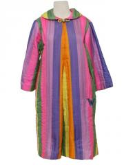 1960's Womens Pajama Robe