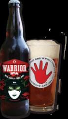 Warrior IPA Beer