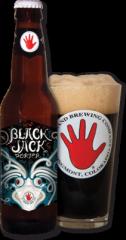 Black Jack Porter Beer