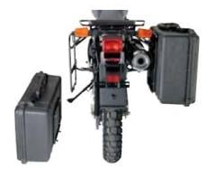 Moose Racing Expedition  Luggage Rack System