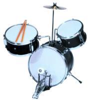 "Excel 3 Piece ""Mini"" Drumset"