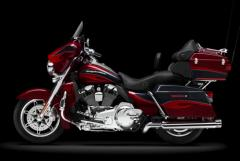 CVO™ Ultra Classic® Electra Glide® Motorcycle