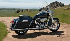 Road King® Motorcycle