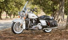 Road King® Classic Motorcycle