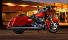 Road Glide® Custom Motorcycle