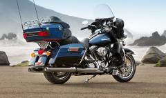 Electra Glide® Ultra Limited Motorcycle