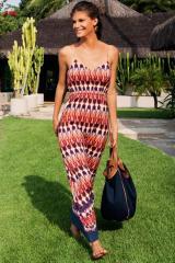 Bahama Jersey Dress