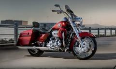 CVO™ ROoad King® Motorcycle