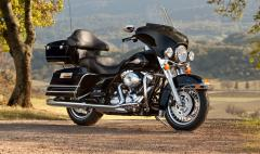 Electra Glide® Classic Motorcycle