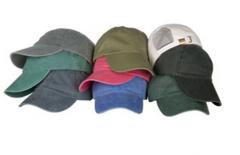 Anvil Pigment Dyed Cap