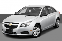 Chevrolet Cruze Sedan LS Car