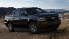 Chevrolet Avalanche 4WD LT Truck