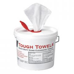 Deb SBS Tough Towels™ HD Hand Cleansing Shop Wipe