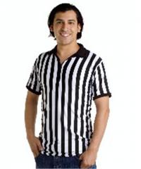 Men's Zippered Ref Shirt