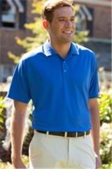 Vansport Omega Edge Trim Polo Shirt