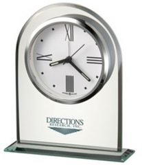Howard Miller Regent Tabletop Clock