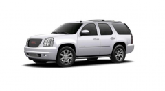 GMC Yukon AWD 4dr 1500 SUV
