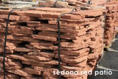 Patio Sandstone