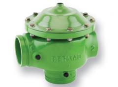 IR-4x3-350-A-I Filter Backwash Hydraulic Valve