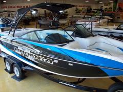 2013 Power Ski and Wakeboard Boat