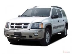 2006 Isuzu Ascender Limited Wagon Car