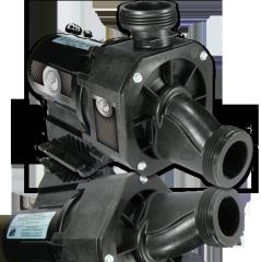 Gemini Plus ll Variable Speed Pump