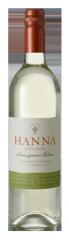2011 белое вино Совиньона реки Ханны Рассиэн