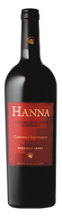 2007 Hanna Bismark Mountain Cabernet Sauvignon
