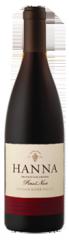 2009 Hanna Russian River Pinot Noir Wine