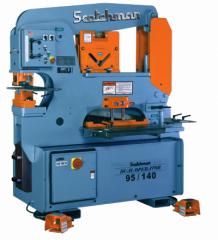Scotchman Dual Operator Machines