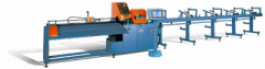 Scotchman Automatic Cold Saws