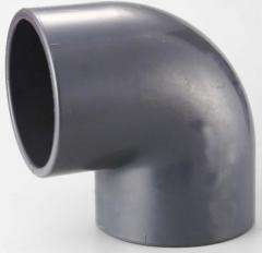 Fittings - PVC Plastic