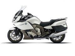 2013 BMW K 1600 GT Motorcycle