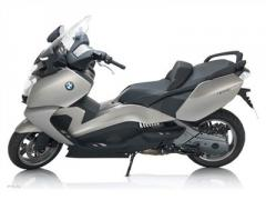 2013 BMW C 650 GT Scooter