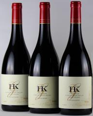HKG Estate Pinot Noir Wines Sampler 1