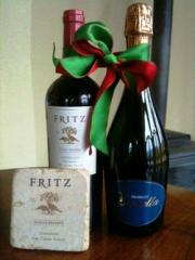 Holiday Special Wine Gift
