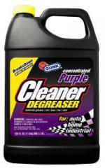 Concentrated Purple Cleaner/Degreaser CL 128