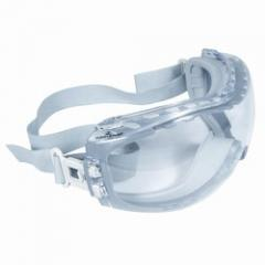 Cloak™ Dual-Mold Safety Goggles
